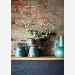 Vases et objets déco